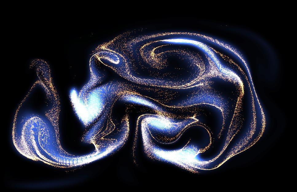 stars fluid